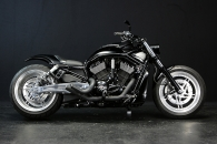 V-ROD ワンメイク・エキゾースト</br>NEO-Drag Pipes